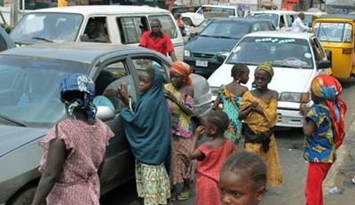 Photo of NHM Exclusive: Number Of Street Children Increases In Sunyani