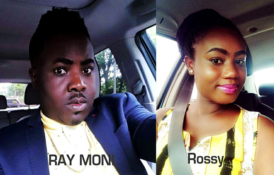 Photo of I Have A Humongous Crush On Rossy- Ray Moni