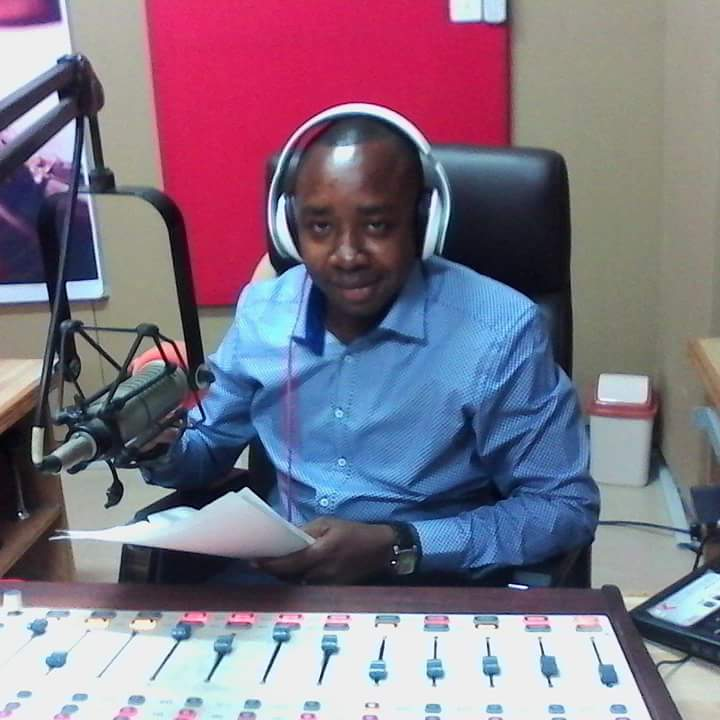 Photo of Strengthen Your Research Team – Dr.Who Tells Organisers Of The VGMA