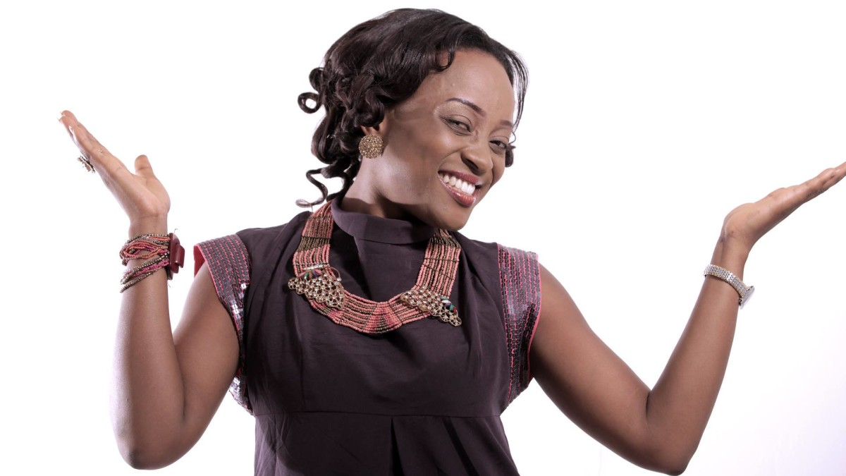 Photo of Political Parties Are Welcome To Use My Song—Mary Agyemang