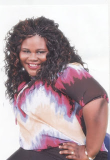 Photo of Don't Concentrate On Awards—Nhyira Betty Tells Gospel Musicians