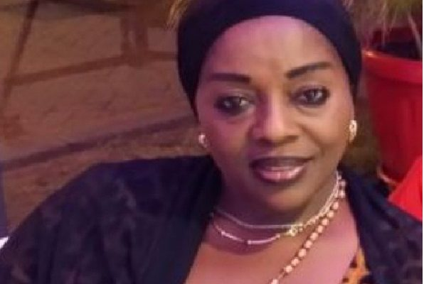 Photo of I was A Victim Of Sexual Abuse—Rita Edochie