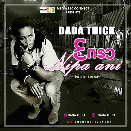 Photo of Dada Thick Set To Release A New Single