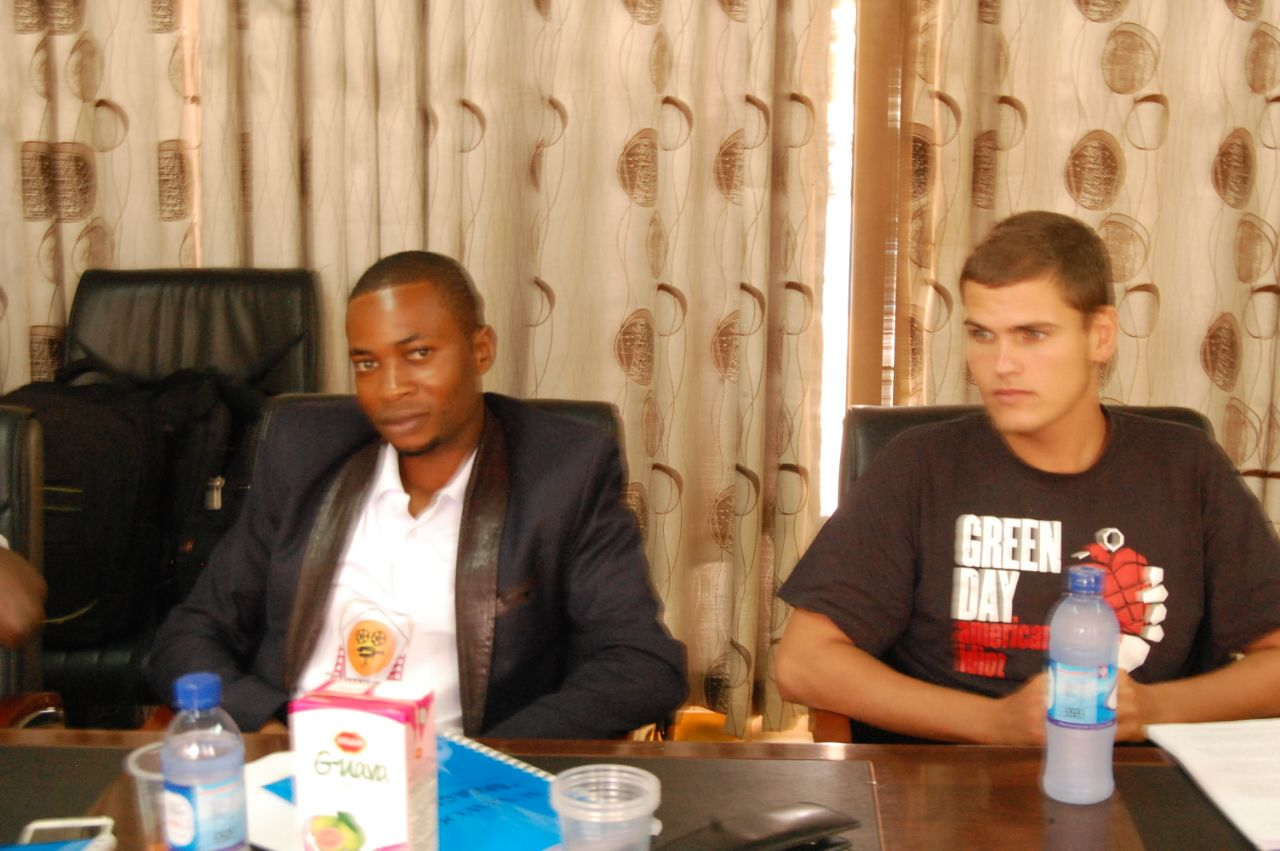 Photo of Sunawood Movie Production Completes First Audition In Sunyani