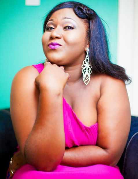Photo of Ghana Has No Movie Industry – Actress reveal