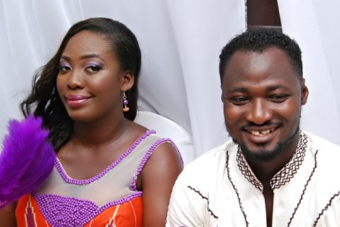 Photo of Funny Face Part Ways With Wife