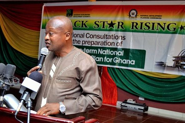 Photo of Kick Against Actions That Will Undermine Ghana's Peace—Deputy B/A Regional Minister