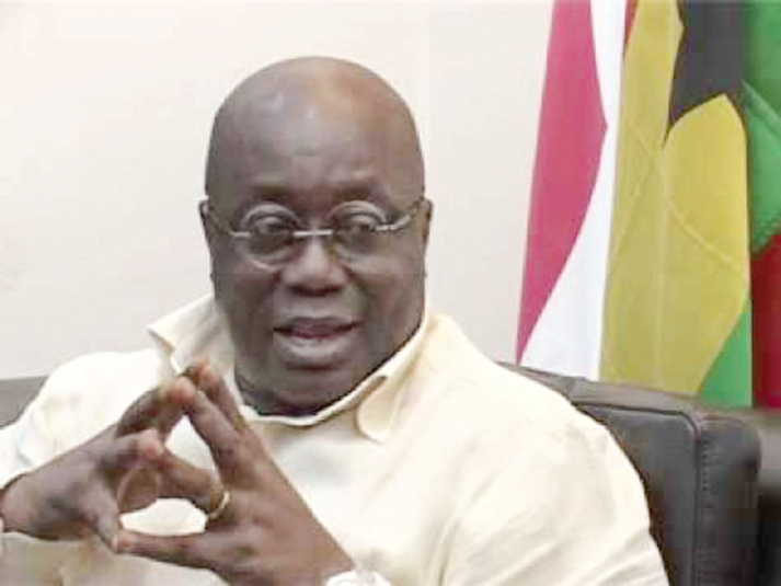 Photo of President Akufo-Addo Reacts To Supreme Court's 2020 Election Petition Ruling