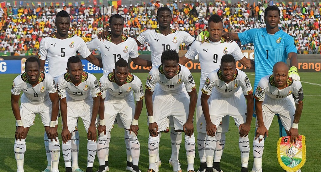 Photo of FIFA Ranking: Ghana now 2nd best in Africa