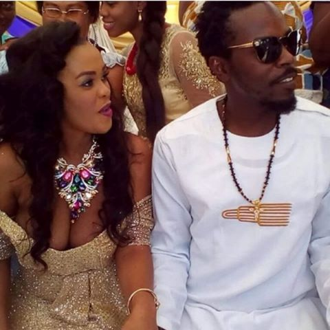 Photo of Kwaw Kese's Wife Gives Birth After Five Months Of Marriage