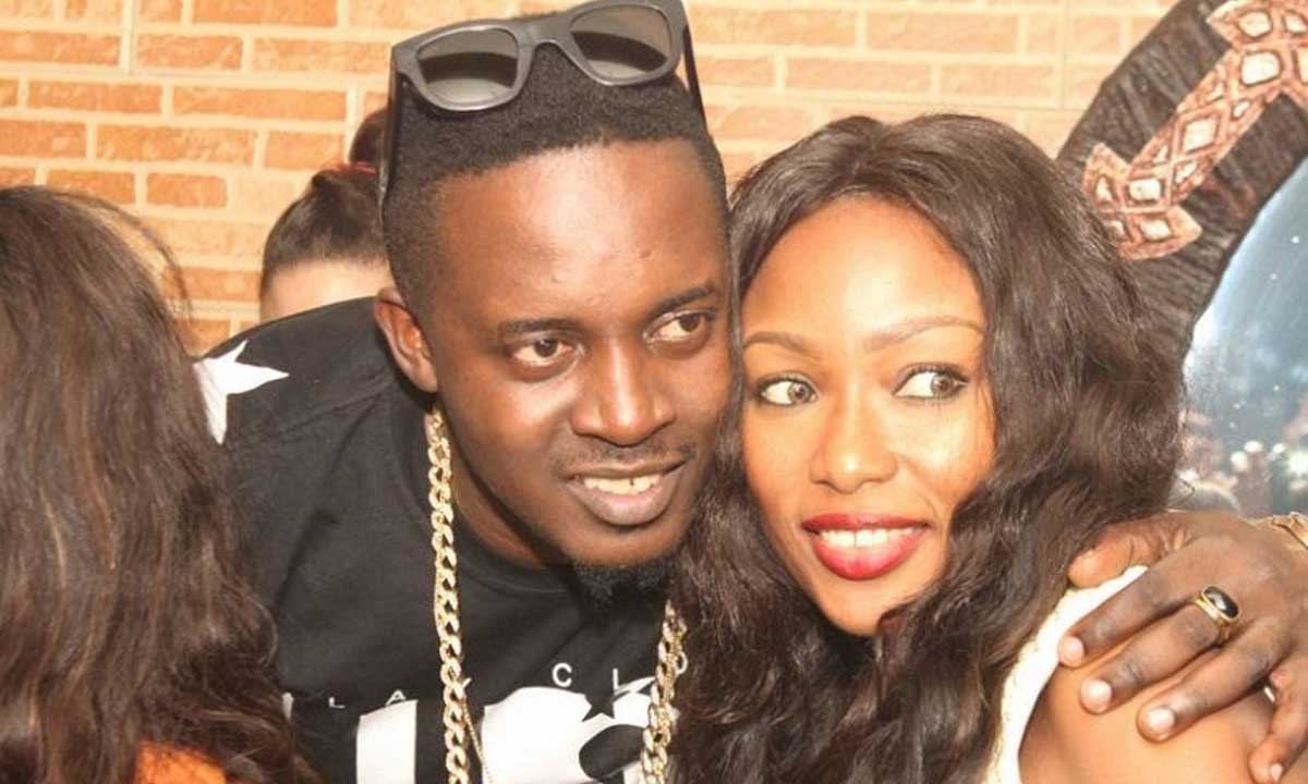 Photo of Hurray! M.I Abaga Is Getting Married