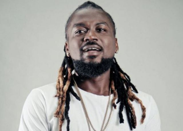 Photo of My first pay cheque was GHC5 – Samini