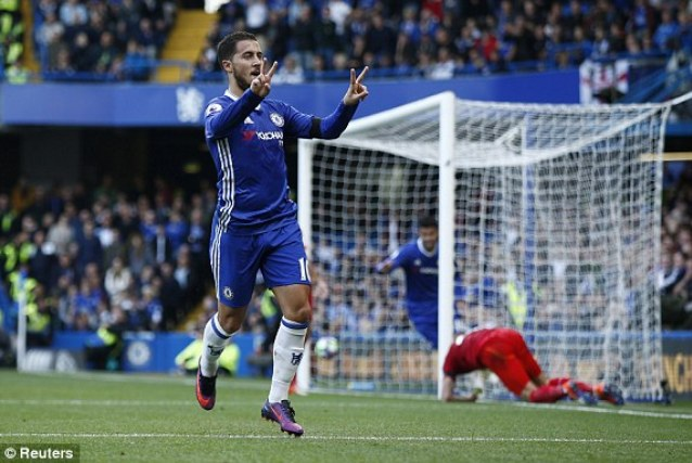 Photo of EPL: Chelsea Beats Leicester City By 3 Goals To Zero