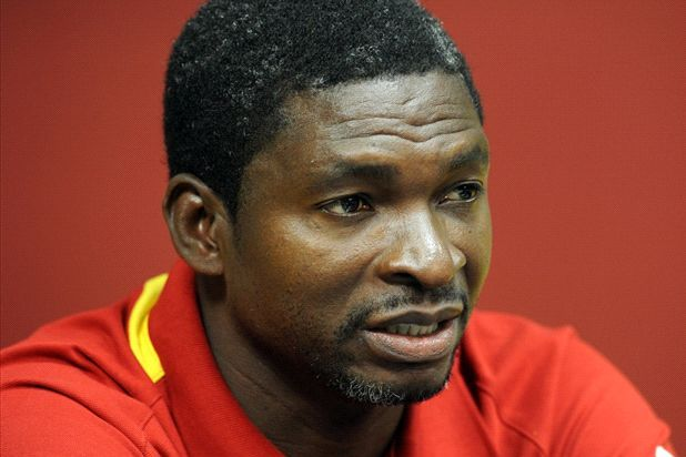 Photo of Maxwell Konadu Eulogizes Black Stars For Being A Formidable Side