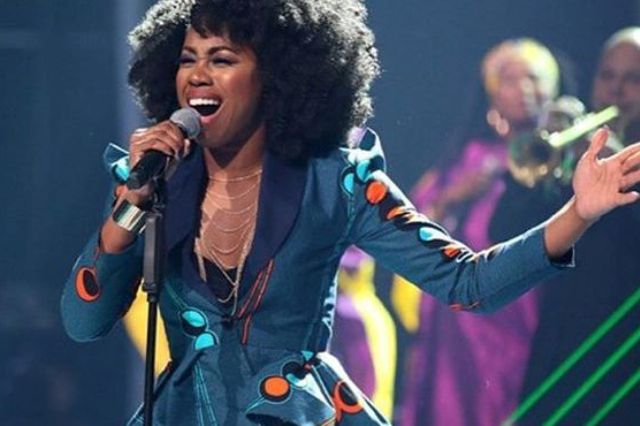 Photo of The Voice Nigeria Winner, Arese Says She Love Married Men