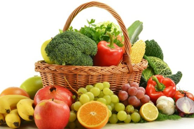 Photo of Eat More Vegetables And Fruits—Doctor Advises Hepatitis B Patients