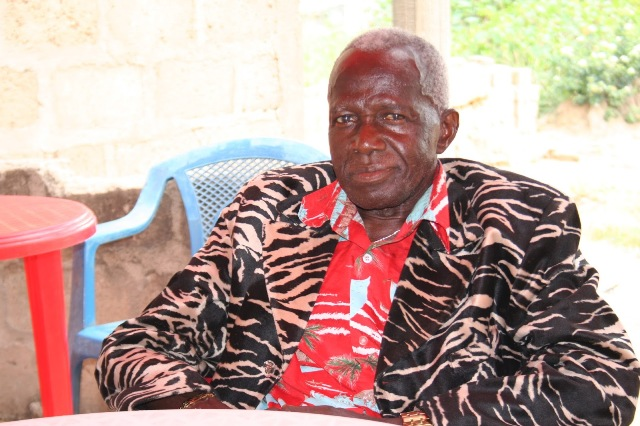 Photo of Sad News: Ghanaian Actor, Katawere Passes On
