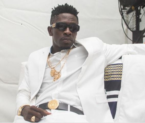 Photo of Shatta Wale Wins The Ultimate At Ghana Music Awards UK 2016