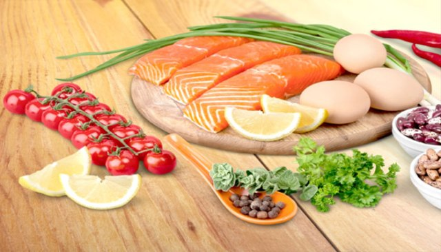 Photo of Protein rich diet can reduce fatty liver disease