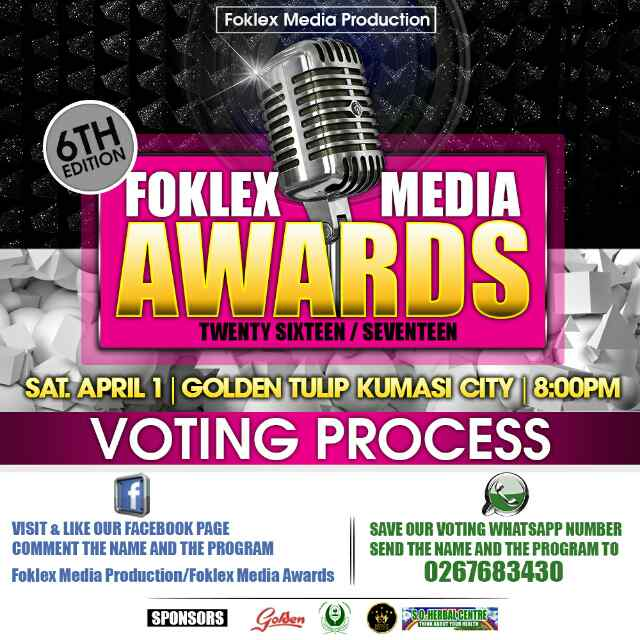 Photo of Some Ghanaian Media Practitioners Are Doing Very Well—CEO Of Foklex Media Production