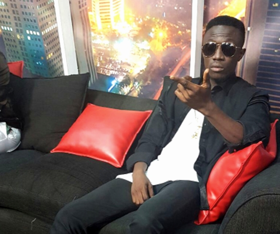 Photo of Beefing Is Healthy For The Music Industry – Datz Tells Eddy Blay