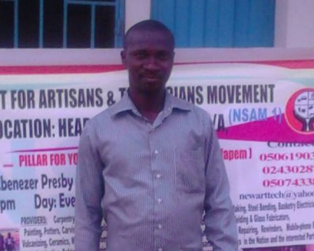 Photo of Artisans Advised To Register Their Businesses