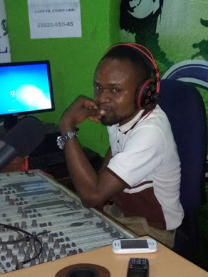 Photo of Most Ghanaian Gospel Musicians Are Becoming Lazy—Radio Presenter Lament