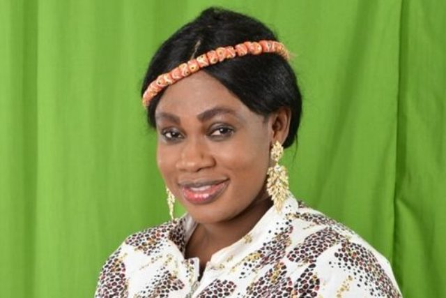 Photo of I Won't Refuse Any Political Appointment – Ghanaian Gospel Musician, Philipa Baafi