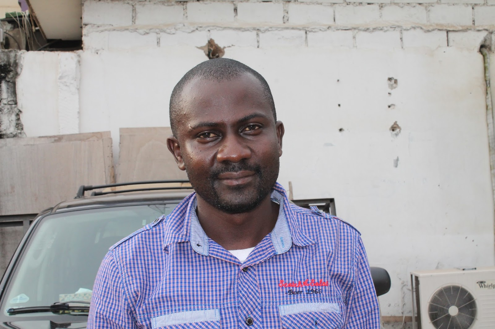 Photo of Creating Ghanaian-Only Movie Channel Is Unnecessary—Movie Producer Fumes