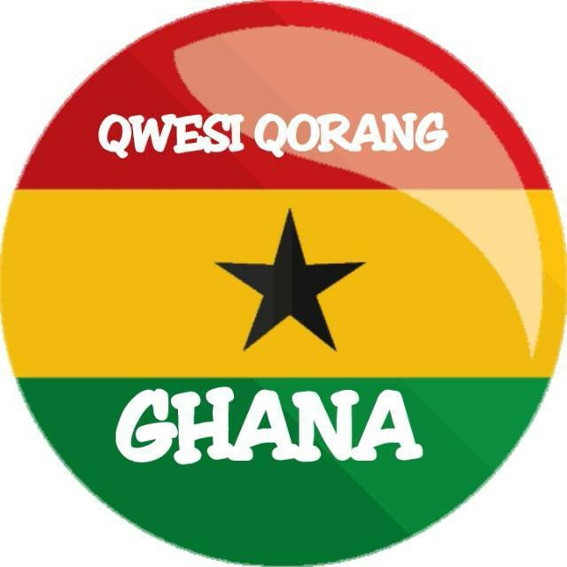 Photo of Qwesi Qorang Drops New Song Titled 'Ghana'