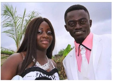 Photo of Lil Win Denies Throwing His Wife Out Of His House