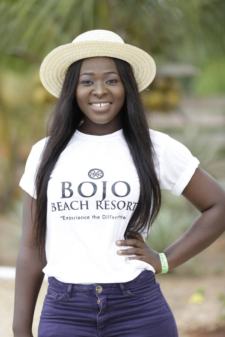 Photo of Brong Ahafo Representative For Ghana Most Beautiful 2017 To Educate Residents On Maternal Health