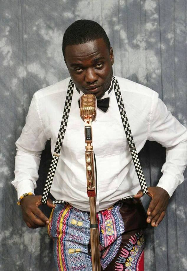 Photo of New Crop Of Ghanaian DJs And Presenters Do Not Have A Taste For Highlife Music – Says Kwame Adomako