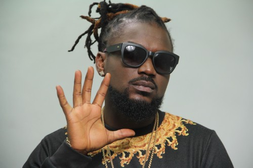 Photo of Samini Confirms He Is A Beneficiary Of Free SHS