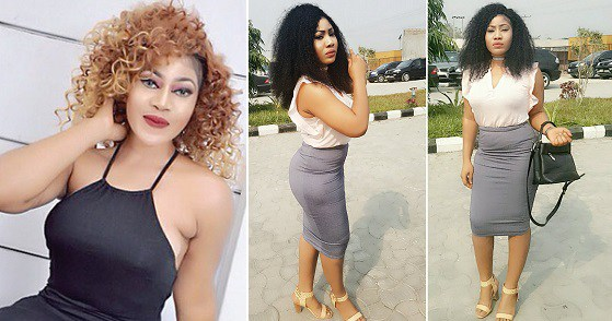Photo of I Cannot Date Ghanaian Men Because They Are Lazy And Stingy – Nigerian Actress