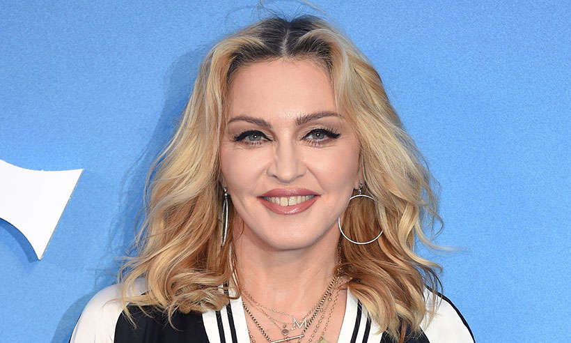 Photo of It Was A Fun Moment After My Twin Girls Listened To My Music – Madonna Reveals