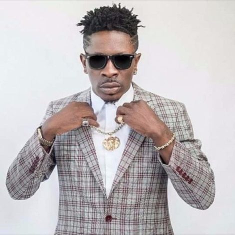 Photo of Relocate To Nigeria If You Think We Don't Sing Well – Shatta Wale Tells Ghanaians
