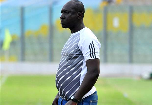 Photo of Total Teamwork Accounted For Our Success – Aduana Stars Coach