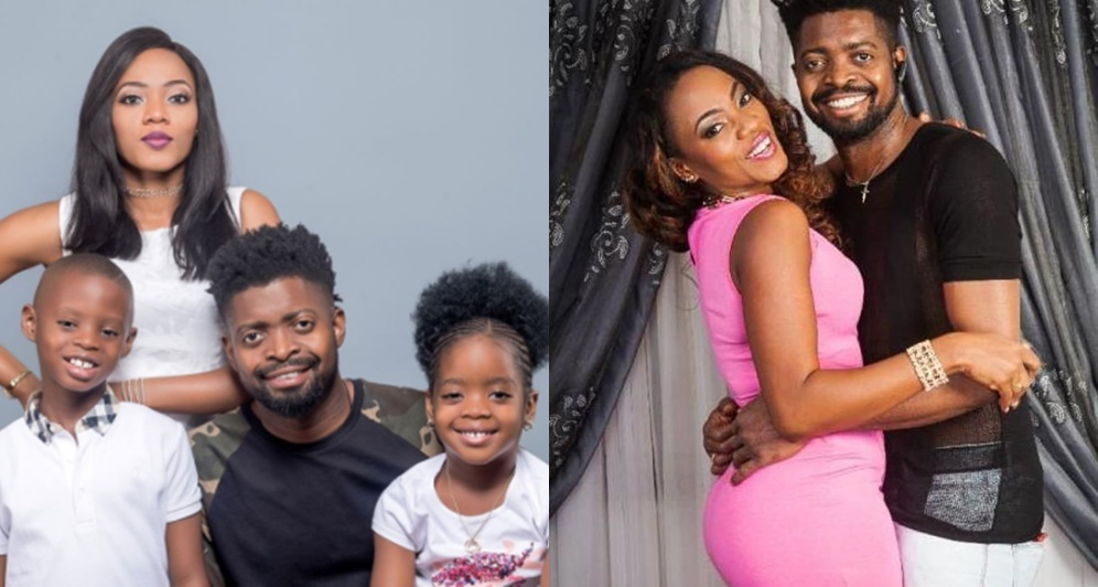 Photo of Basketmouth And His Wife Mark 7th Wedding Anniversary