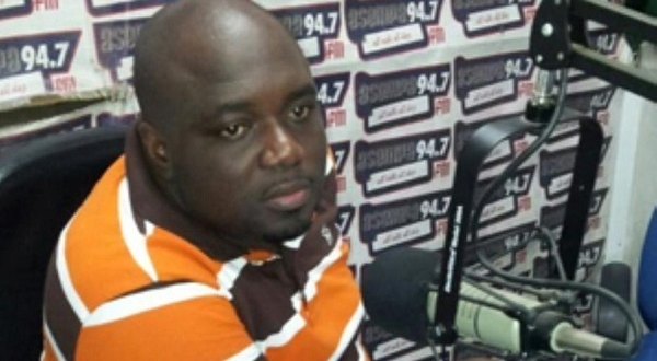 Photo of Asempa FM's KABA Has Passed Away