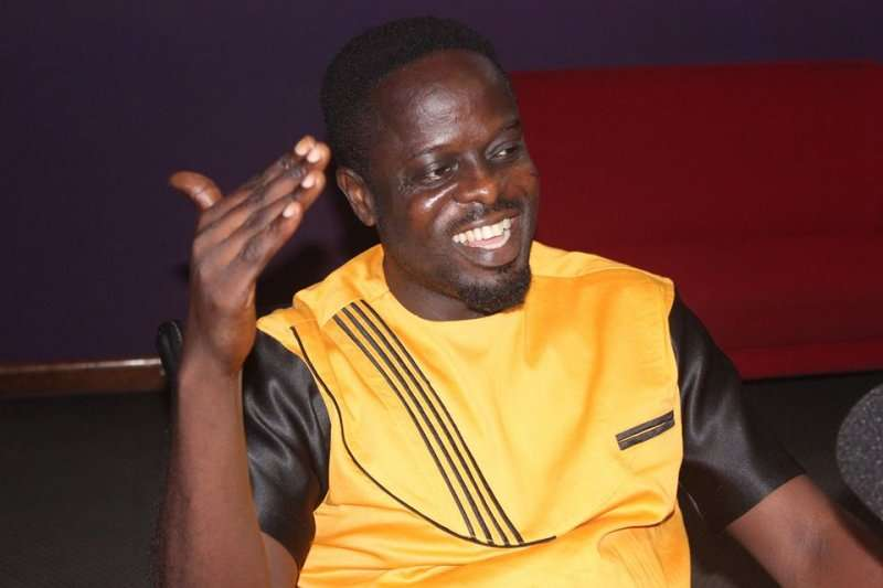 Photo of Awards Organizers Should Pay Musicians; Enough Of The Plaques – Ofori Amponsah
