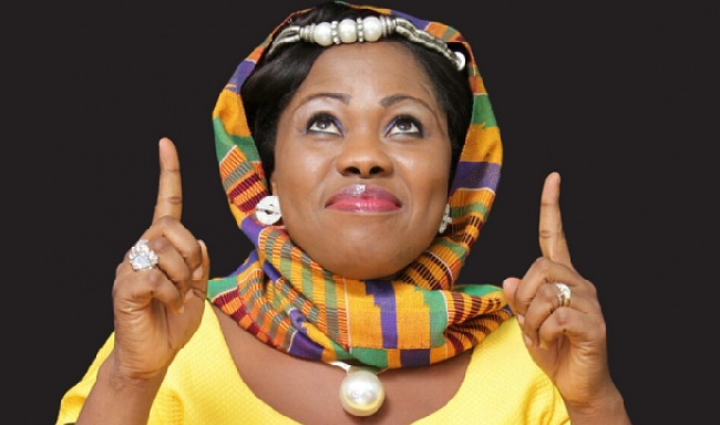 Photo of Ghanaians Are Now Patronizing Made In Ghana Products – Emelia Arthur