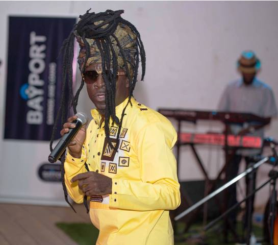 Photo of It Will Be Fine For Kojo Antwi To Be The Next MUSIGA President – Frank Mensah Pozo