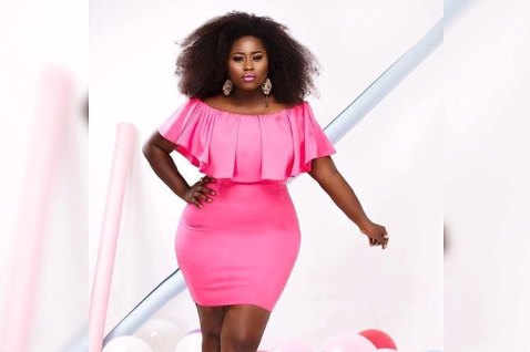 Photo of Security Officer Assaults Ghanaian Actress, Lydia Forson