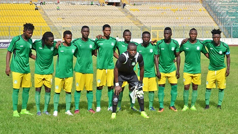 Photo of Aduana Stars FC Progresses To The Next Round Of CAF Champions League