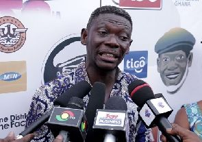 Photo of Government Can Not Solve Our Problems – Agya Koo