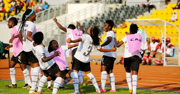 Photo of Black Queens Reach Finals Of WAFU Tournament After Beating Nigeria