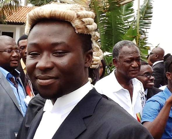 Photo of Influx Of Doom Prophecies In Ghana: You Cannot Subject It To Scrutiny – Lawyer