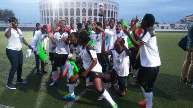 Photo of Sweet Revenge! Black Queens Defeat Ivory Coast To Clinch Maiden WAFU Women's Zone B Cup