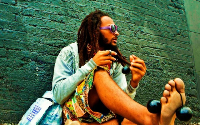 Photo of Wanlov The Kubolor Changes His Daughter's Name To Ebony Akosua Mansa